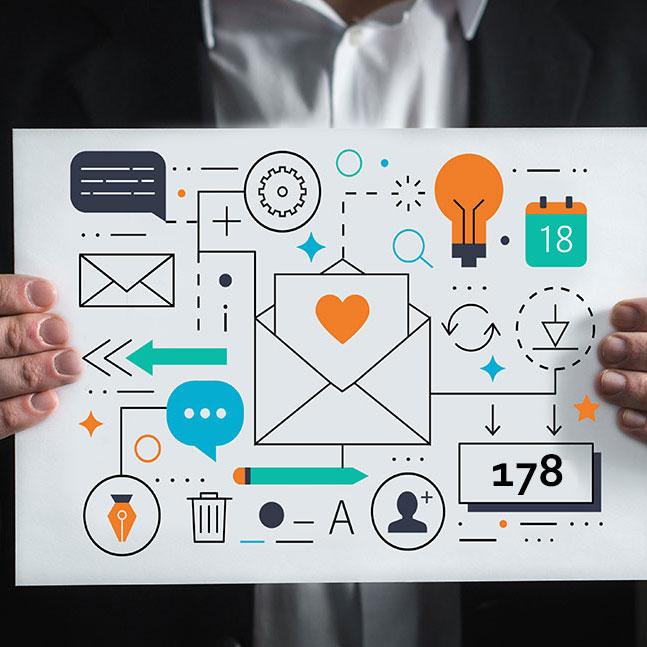 178智媒企业流程管理
